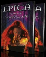 Epica - We Will Take You With Us 2004 (DVD)