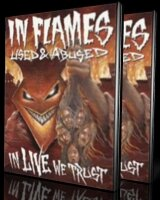 In Flames - Lised & Abused / In Live We Trust (DVD)