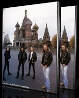 METALLICA - Moscow, Russia 28.09.1991. / (DVD)