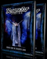 Rhapsody of Fire: Visions from the Enchanted Lands (DVD)